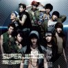 Japon : Teaser audio du nouveau titre « Snow White » des Super Junior