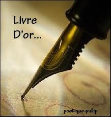 ♥livre d'or♥