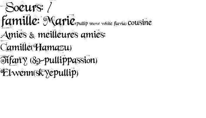 Ma quatrième pullip/Anthémis/ La mystérieuse