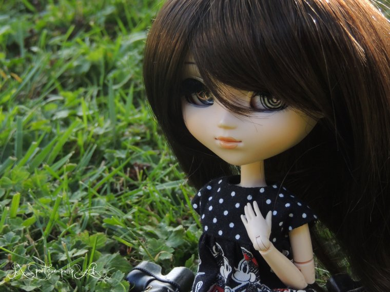 """""""J'ai un sentiment de nostalgie et de manque mais je ne sais d'où il provient...""""-Jun"""