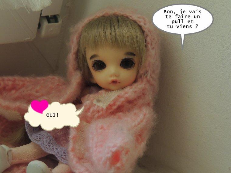 La photostory la plus inocente de mon blog ^__^ part 2/2