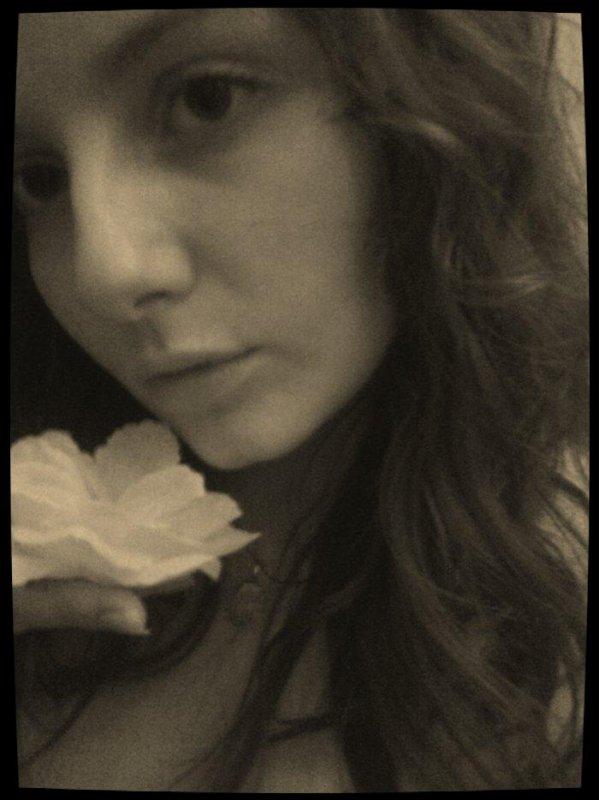 Cueille les roses de ta vie...