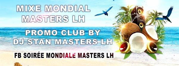Mixe Mondial Masters LH