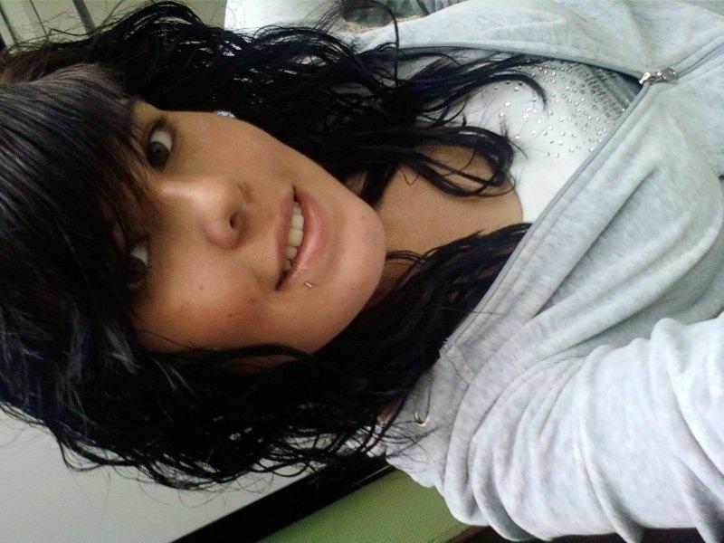 Blog Profil ~ ♥Plaqué une Fille,et lui dire de ne pas pleuré ces Comme coupé un arbre,et lui dire de ne pas Tombé !