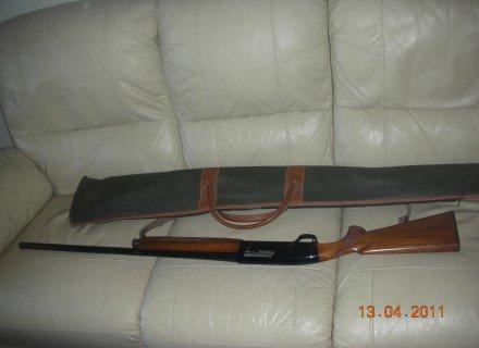 arme de chasse
