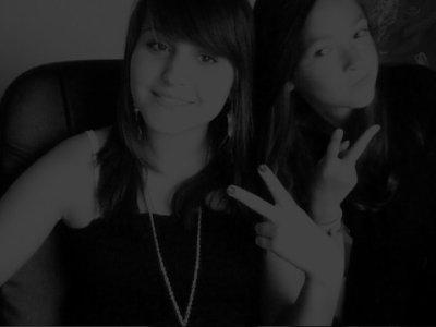 ........ Victorine + Margaux ♥ ........
