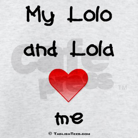 my lola and lola