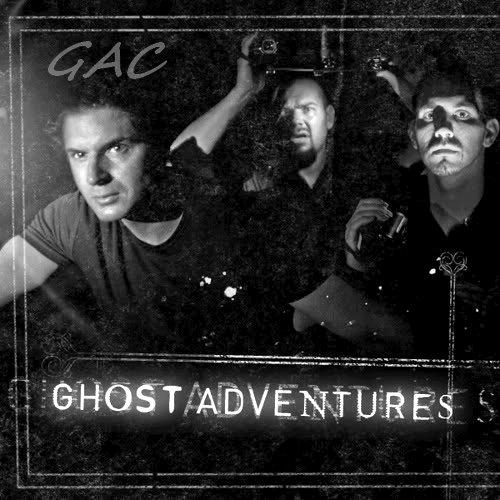 L'histoire de Ghost Adventures