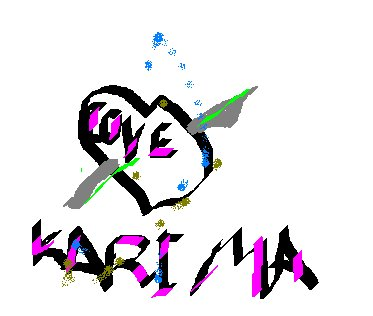 -------------------------------------------___ my  name is karima___-----------------------------------------------
