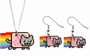 Nyan cat shop