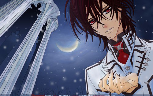 *-*-*-* Mon amour Secret, Kaname Kuran*-*-*-*