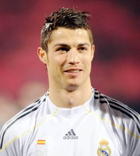 """Ronaldo : """"nous ne sommes pas amis avec Messi"""""""
