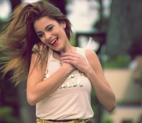 Martina Stoessel ♥