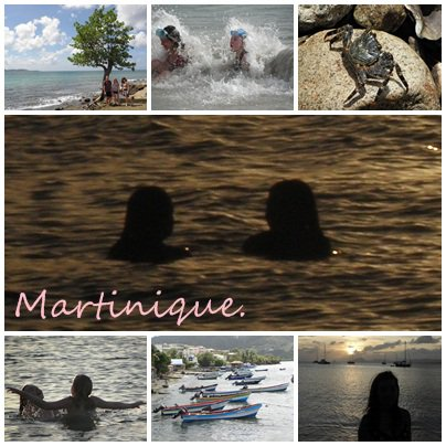 MARTINIQUE ♥.