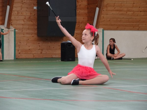 Festival des princesses Laura de Potigny