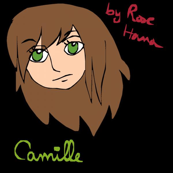 Chapitre 5 : ローズとカミーユ