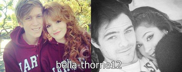 Bella Thorne Vs Martina Stoessel Version 2 Partie 2