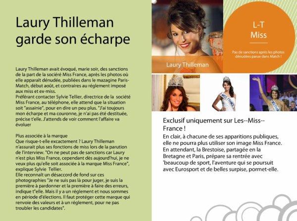 02/09/12 Interview Laury Thilleman
