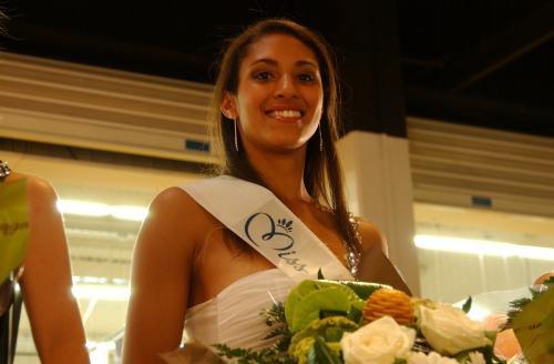 22/09/12 Miss Poitou-Charentes 2012 Typhanie Soulat