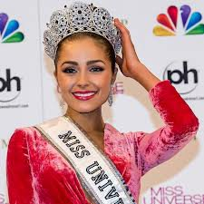 21/12/12  Miss Univers 2012