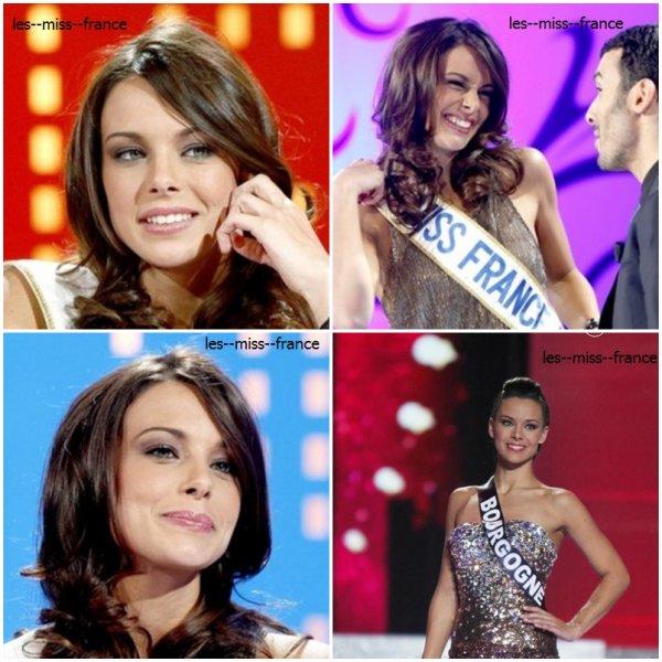 24/12/2012 : Miss France 201 se dévoile enfin !