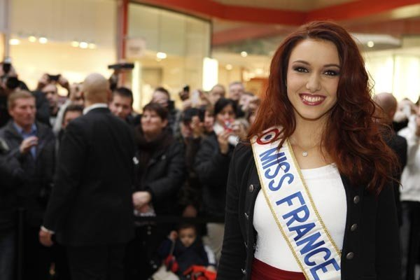 28/12/2012 - Delphine Wespiser - Journal 12/13 en Alsace