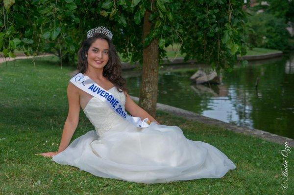 PHOTOS : Miss Auvergne