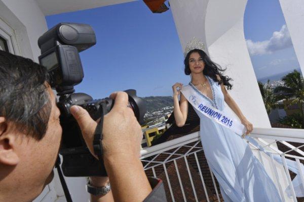 PHOTOS : Miss Réunion