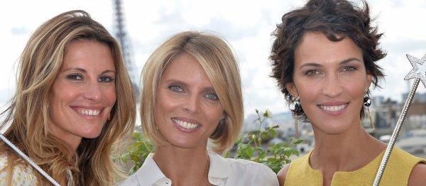 03/09/2015 : 12 Miss France réunies