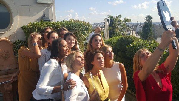 04/09/2015: Les Bonnes Fées