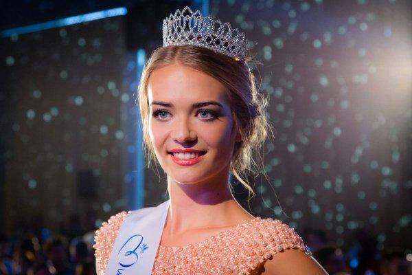 Miss ALSACE - Laura Muller