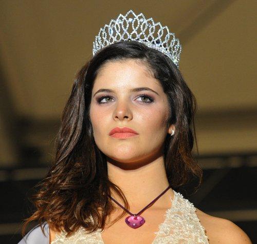 Miss LIMOUSIN - Emma Bourroux