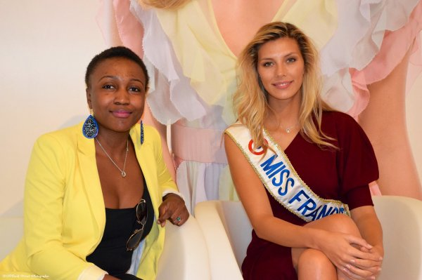 02/10/2015: Camille Cerf/Vitality's