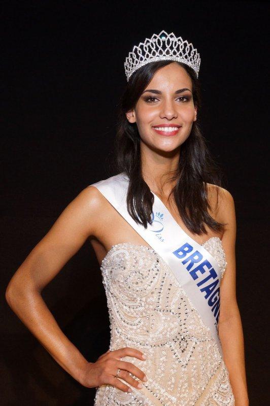 Miss BRETAGNE - Eugénie Journée