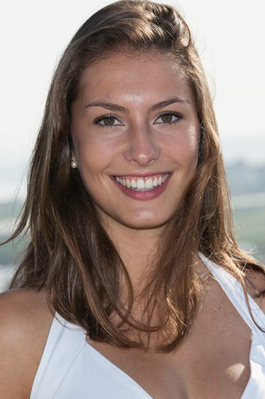 Miss BRETAGNE - Léa Bizeul