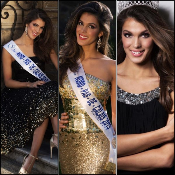 07/10/2015: Miss France 2016/Photos Candidates