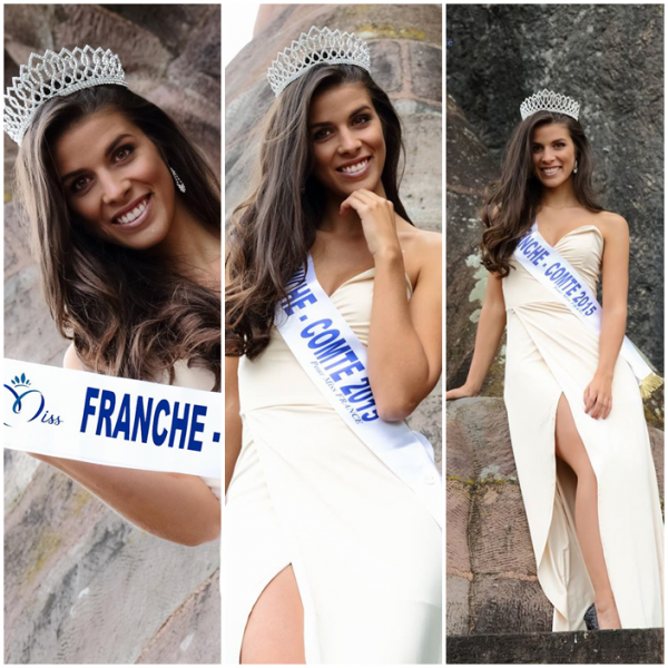 18/10/2015: CANDIDATES MISS FRANCE 2016