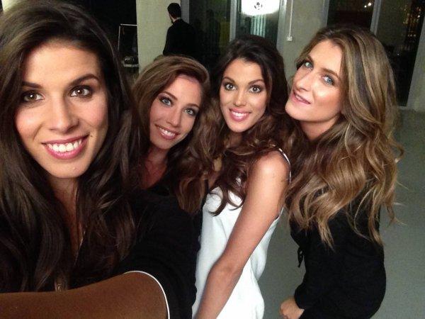 29/10/2015: Préparatifs Miss France