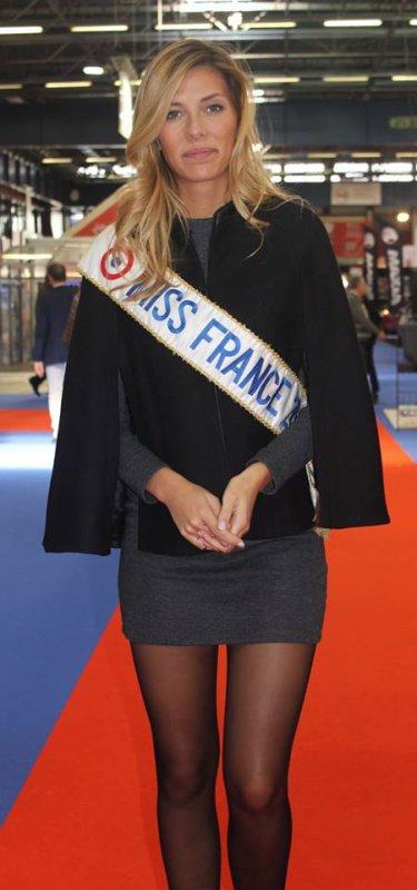 13/11/2015: Camille Cerf/Grenoble