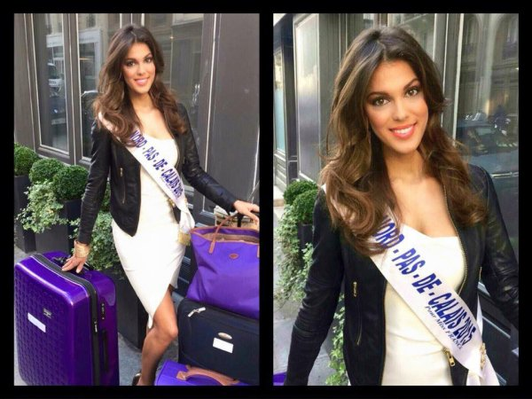 18/11/2015 - Miss France 2016