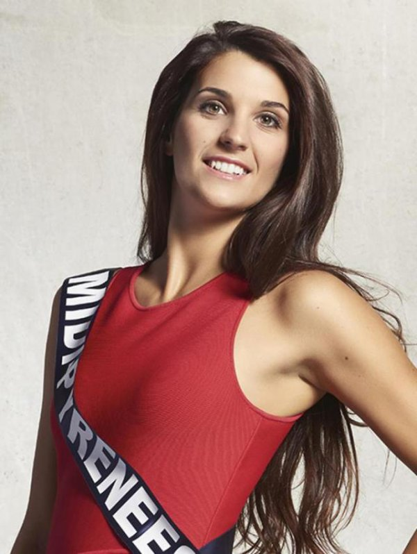MISS FRANCE 2016 - PHOTOS OFFICIELLES CANDIDATES