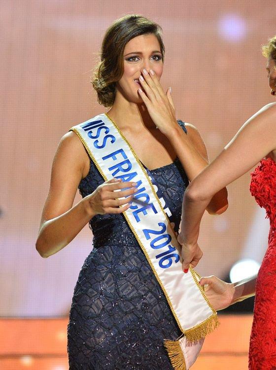MISS FRANCE 2016 - MISS NORD-PAS-DE-CALAIS