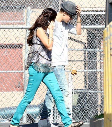 Justin Bieber : Il rend une visite surprise à Selena Gomez