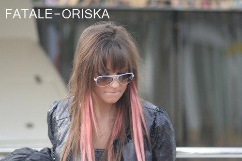 Reprise de service + Dates prochains évenements d'Oriska