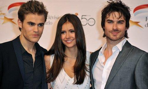 <3 ;) Paul, NIna & IAn