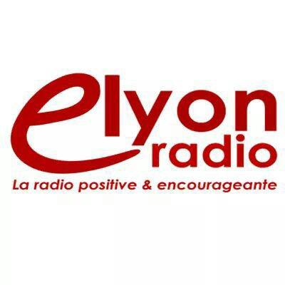 Lancement de radio Elyon