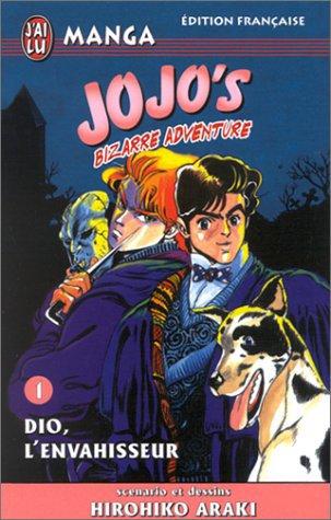 Jojo's Bizarre Adventure x Soul Eater (Ouverture de la Fanfics)