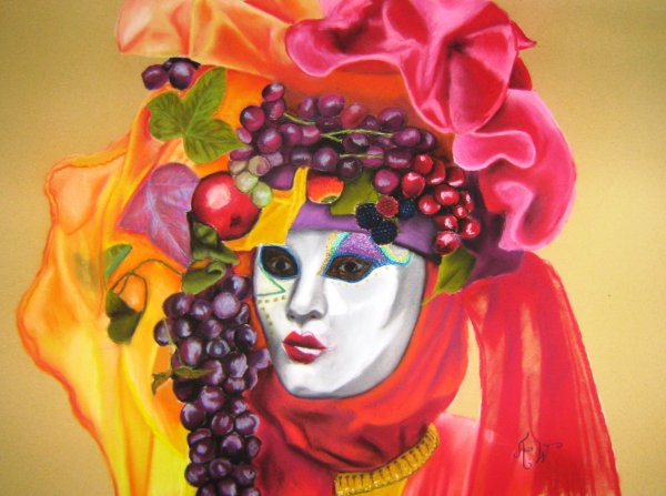 Du vin à Venise