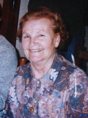 Ma Mère, Denise