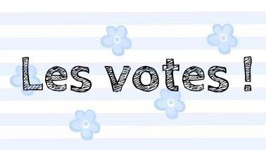 Les votes / Concours dessin 93vocaloid !